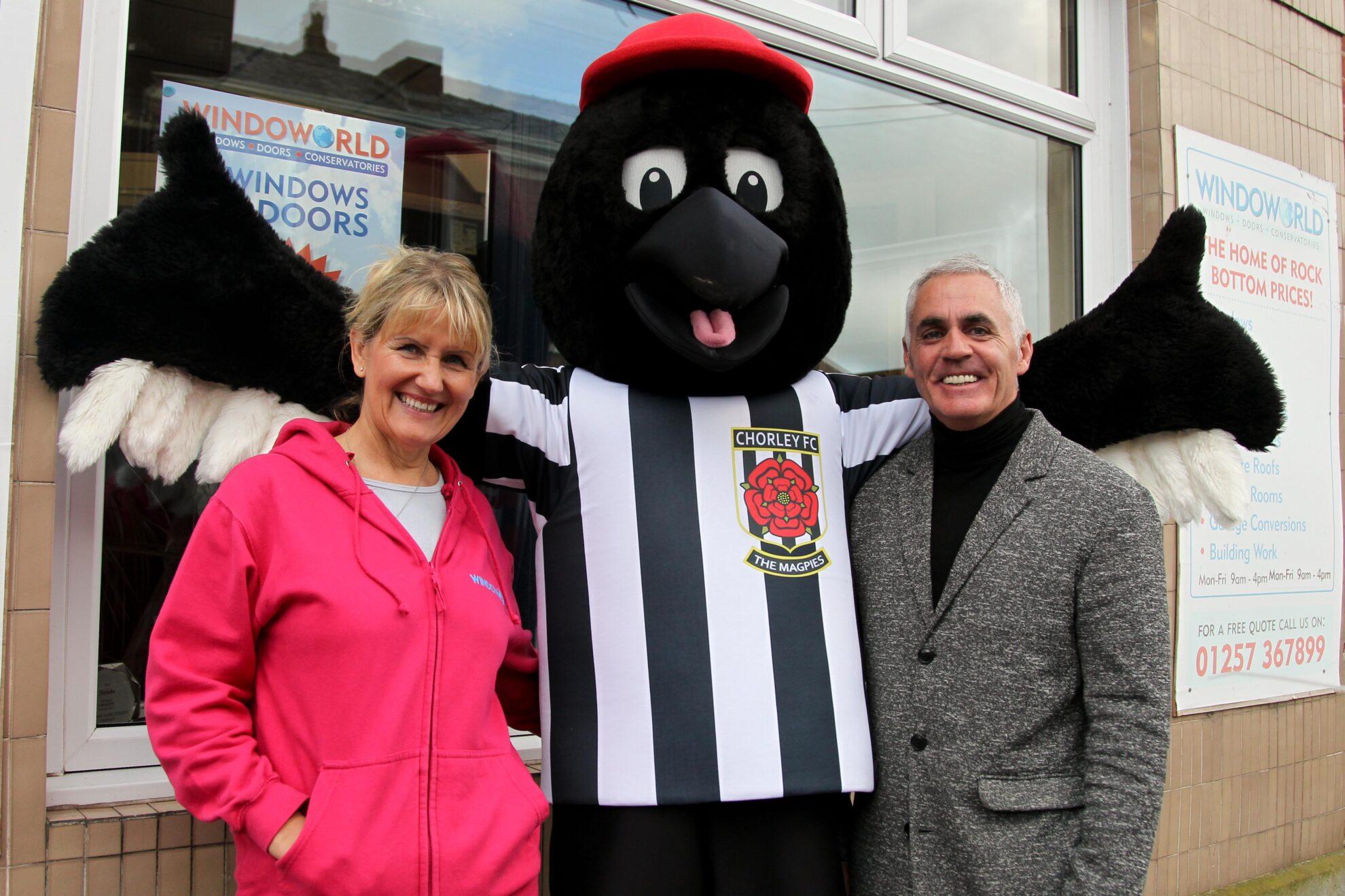 Chorley FC Sponsorship